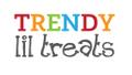 Trendy Lil Treats logo