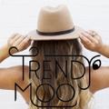 Trendy Moo Logo