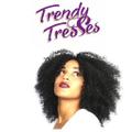Trendy Tresses Logo