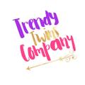 Trendy Twins Company Logo