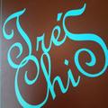 Tres Chic Houston Logo