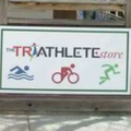 Triathlete Store Logo