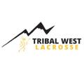 Tribal West Lacrosse Logo
