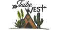 Tribe West Boutique USA Logo