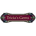 Tricia's Gems Logo