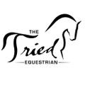The Tried Equestrian USA Logo