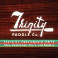 Trinity Paddle Logo