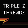 Triple ZThreadz Logo