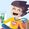 TripMyDream Logo