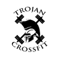 Trojan CrossFit Logo
