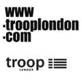 Troop London UK Logo