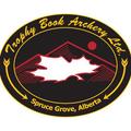 Trophy Book Archery logo