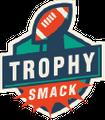 Trophy Smack Logo