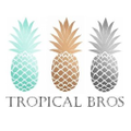 Tropical Bros Logo