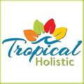 Tropical Holistic USA Logo