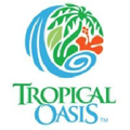 Tropical Oasis Liquid Vitamins & Minerals Logo