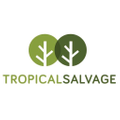 Tropical Salvage Logo