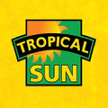Tropical Sun Logo
