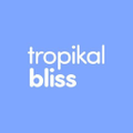 Tropikal Bliss Logo