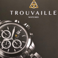 Trouvaille Watches Logo