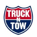 Truck N Tow Logo
