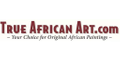 True African Art Logo