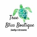 True Bliss Boutique Too logo