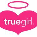 True Girl Skin Care Logo