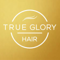 True Glory Hair Logo