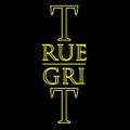 True Grit Grooming Logo