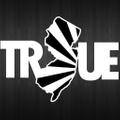 True Jersey Logo