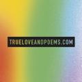 True Love & Poems Logo