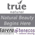 True Natural logo