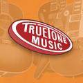 Truetone Music Logo