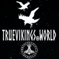 True Vikings Logo