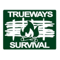 Trueways Survival logo