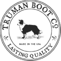 Truman Boot Logo