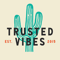 Trusted Vibes Logo