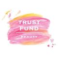 Trust Fund Beauty Logo