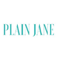 Plain Jane logo