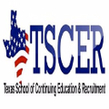 Texas School Of Continuing Education & Recruitment Logo