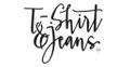 T-Shirt & Jeans Logo