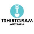 Tshirtgram Australia Logo