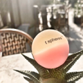 T Spheres Logo