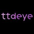 Ttdeye Logo