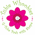 Feeding Tube Pads! Logo