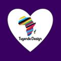 Tugende Design Logo