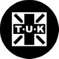 T.U.K. Shoes Outlet Logo