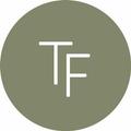 Tule Fog Candles Logo