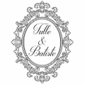 Tulle and Batiste USA Logo
